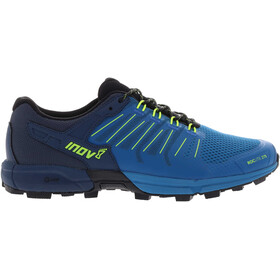 inov-8 RocLite G 275 Scarpe Uomo, blu/giallo